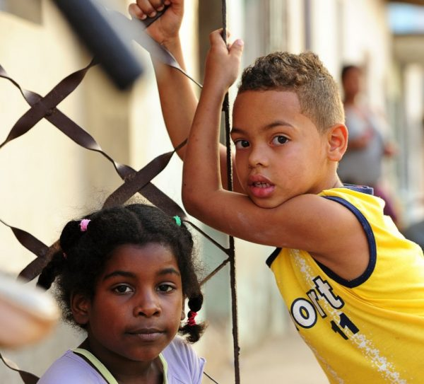 kids from cuba by albi