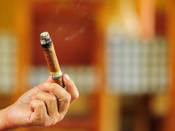 cuba: land of cigars