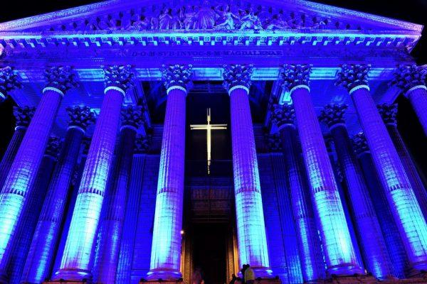 paris by night (nikon df & d3x)
