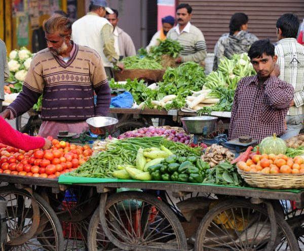 street business in india