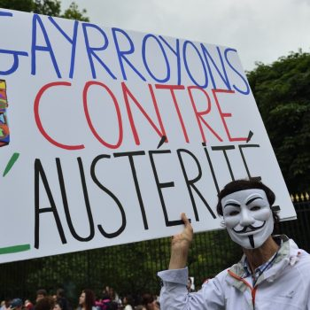 gay pride paris 2014 - pictures by albi
