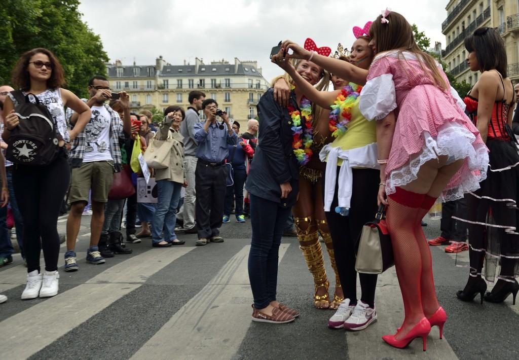 rencontre gay paris à Albi