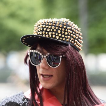 gay pride paris 2014 - pictures by albi