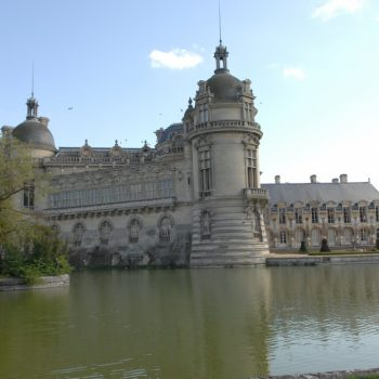 chantilly by pictures by albi, close to paris chantilly is a beautiful castle