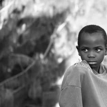 black and white in uganda with nikon df and d4s