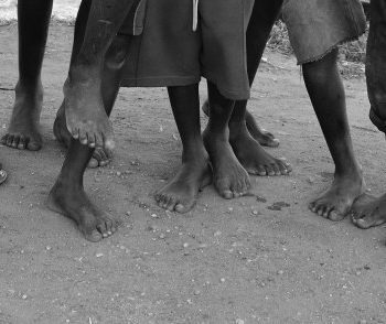 no shoes: black and white in uganda with nikon df and d4s