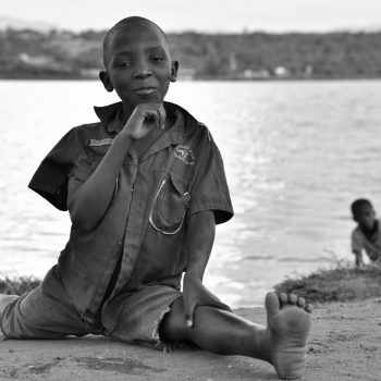 he is great!!-black and white in uganda with nikon df and d4s