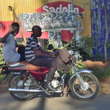 uganda on the road-pictures by albi