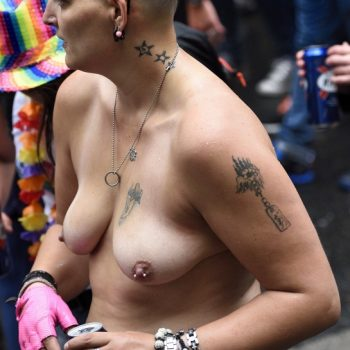 gay pride paris june 2014-pictures by albi