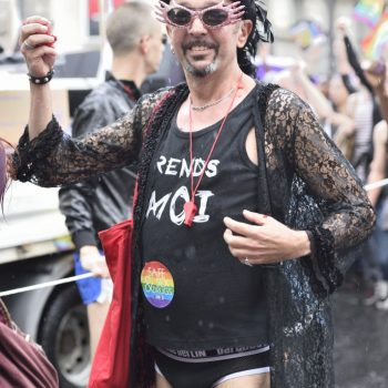 gay pride paris june 2014