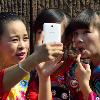 cellphone in new-china