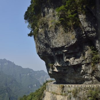 china: a road trip by pictures by