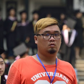 nice hair ! facebook from china