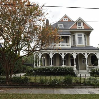 new orleans by albi-beautiful garden district