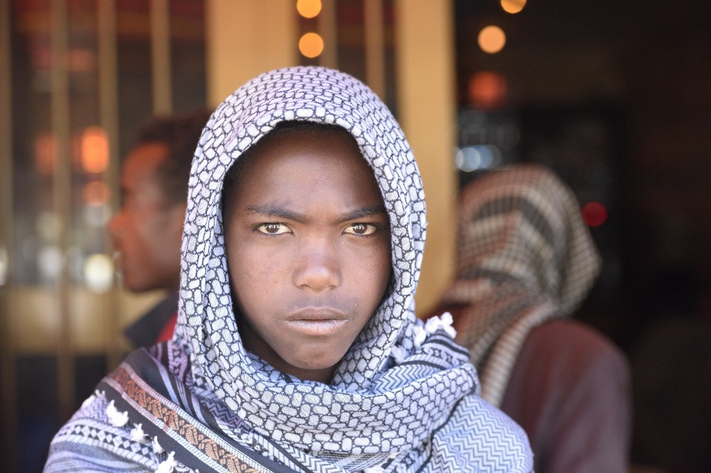 beautiful boys from ethiopia-amazing look