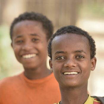 beautiful boys from ethiopia