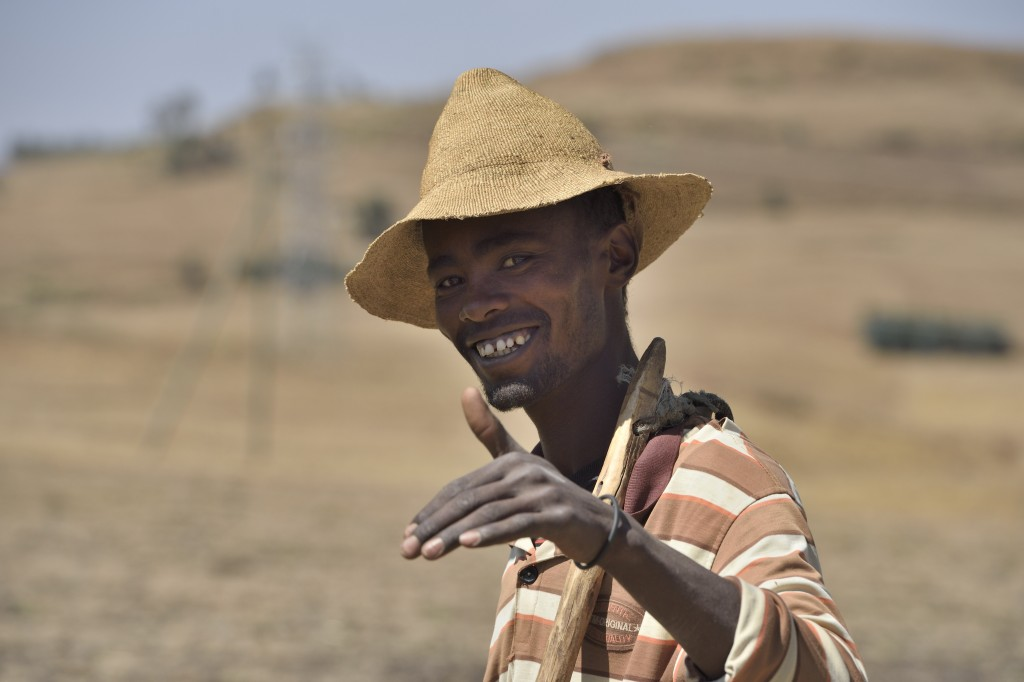 beautiful boys from ethiopia-and with a smile