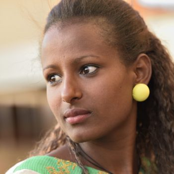 beautiful girls from ethiopia