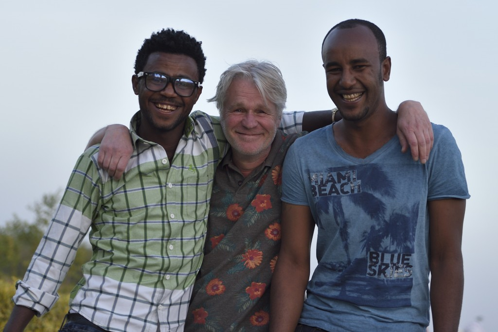beautiful boys from ethiopia-sorry for the guy in the middle