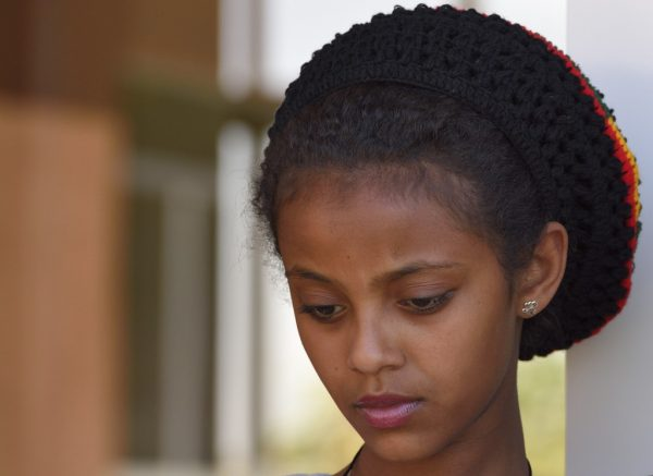 more girls from ethiopia by albi