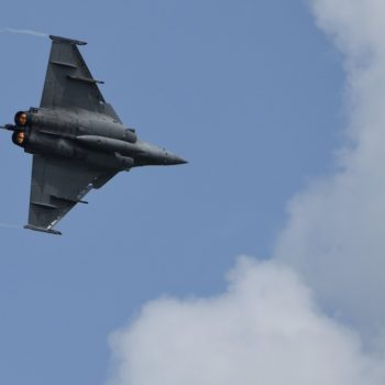 the rafale m, french air force, this is from the marine