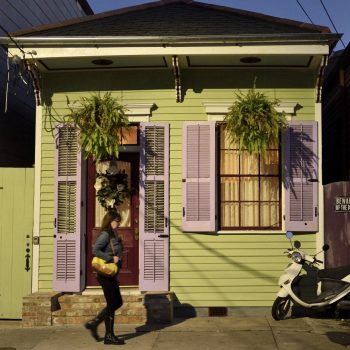 frenchmen street district nola