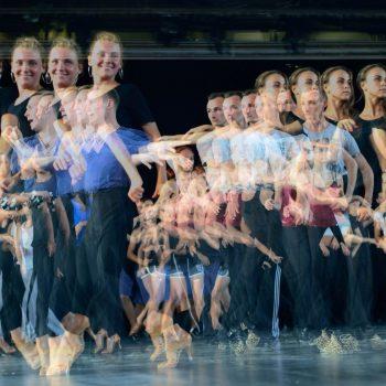 dynamic dancing