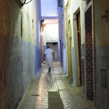 rabat morocco pictures by from the oudayas kasbah