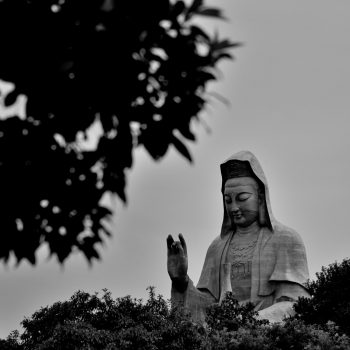 Guan Yin at Mount Xiqiao, china trip with pictures-by-albi nikon df and 28-300 f3,5-5,6g