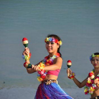 Chimelong Ocean park ZHUHAI