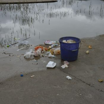 the new generation will make a clean country?