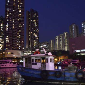 hong kong and macao by albi