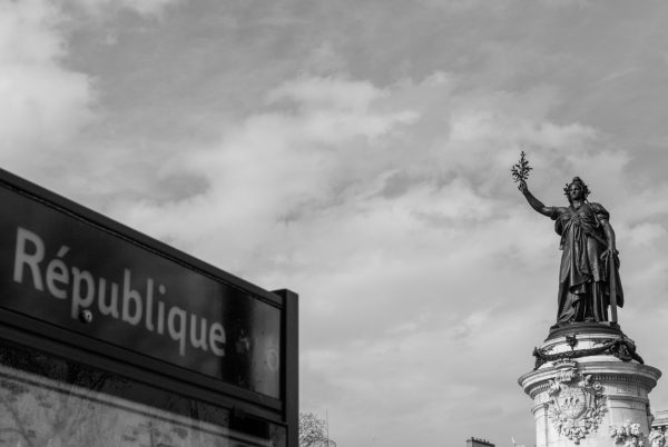 place de la république – by albi