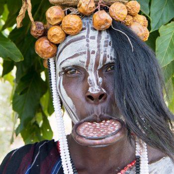 beautiful ethiopian ladies