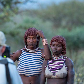 beautiful ethiopian ladies with steve