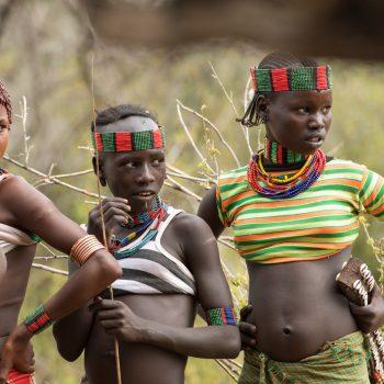 beautiful ethiopian ladies, concentration....