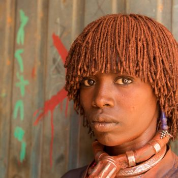 beautiful ethiopian ladies, the first look: what ?
