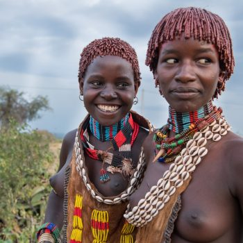 beautiful ethiopian ladies - by albi - pictures-by-albi