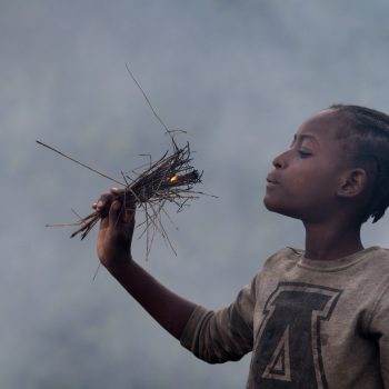 kids from ethiopia by albi-pffffff come on light my fire