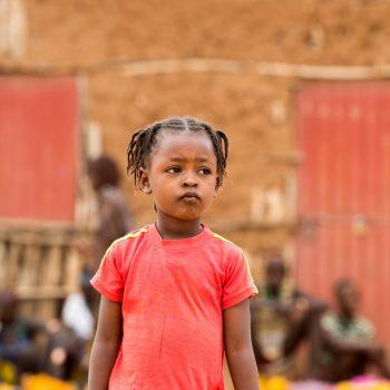 kids from ethiopia by albi: mmmmmh