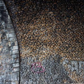 petite ceinture paris - by albi: love this texture