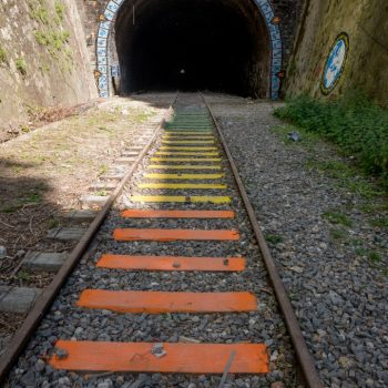 petite ceinture paris - by albi, i stopped here: see you !