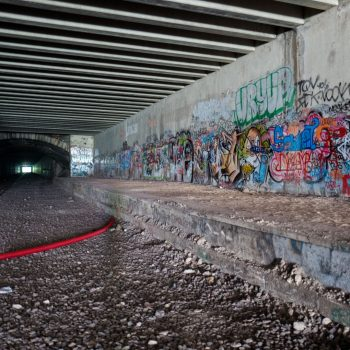 petite ceinture paris - by albi: they go, so do i...