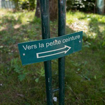 petite ceinture paris - by albi
