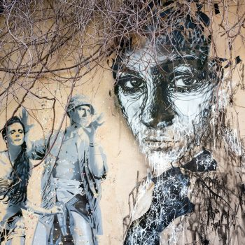 visit paris; a tribute to paris with leica q