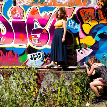 doing pictures in paris; summertime in paris ! with leica q