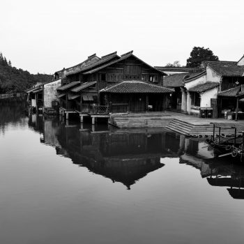 love in wuzhen, you want to visit wuzhen ?