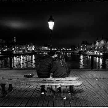 romantic place, pont des arts...kissssssss