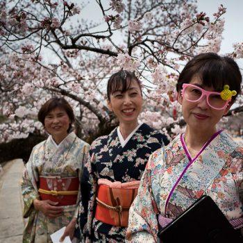 japan trip with leica q