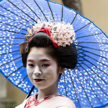 the art of being a japonese lady